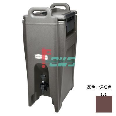 一体式无缝双外壁聚乙烯结构与厚重的泡沫保温