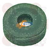 L.F 1186083 Φ 12*3*4 mm 橡胶密封圈